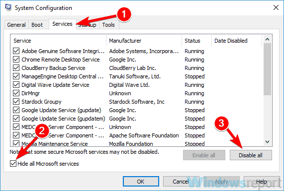 coldfusion 11 application server not starting