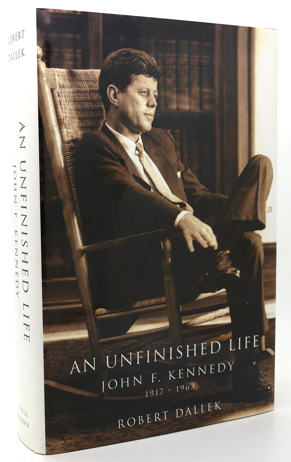 an unfinished life john f kennedy 1917 1963 pdf