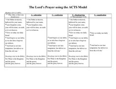 acts bible study guide pdf