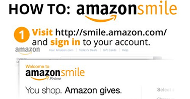 amazonsmile sign up instructions