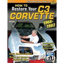 1982 c3 corvette online manual
