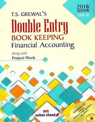 double entry bookkeeping pdf free download