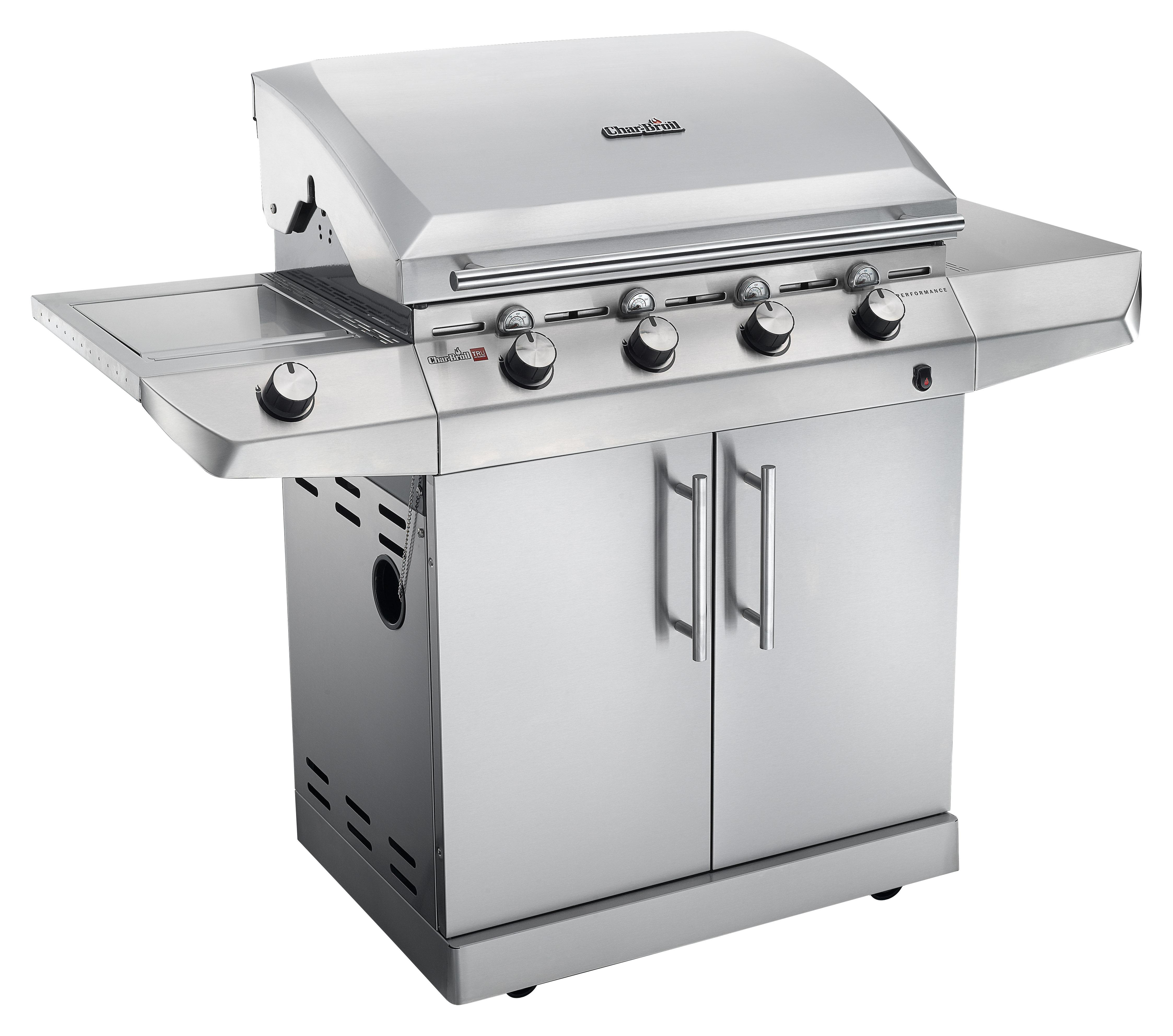 char broil big easy assembly instructions