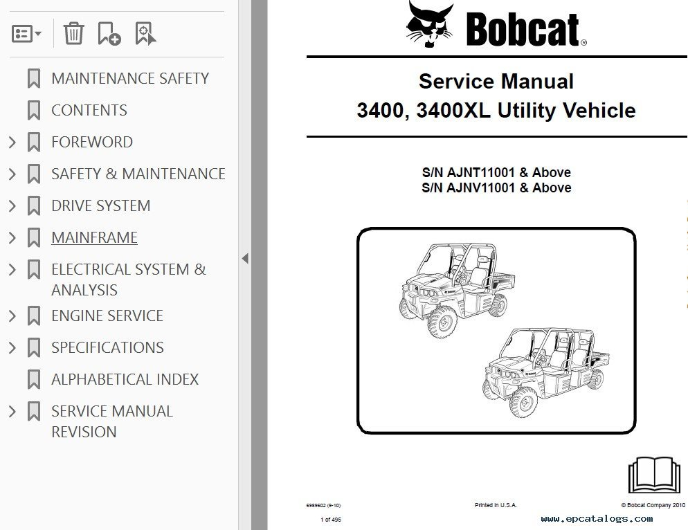 car owners manual pdf