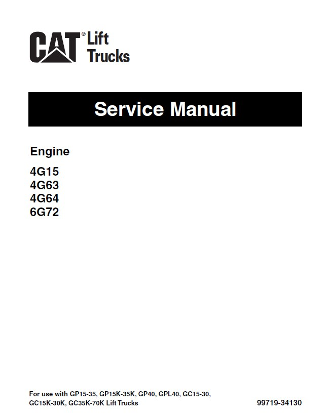4g64 engine manual pdf