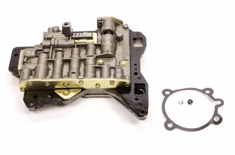 4l60e reverse manual valve body
