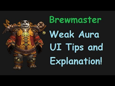 brewmaster wow guide