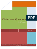 c++ interview questions and answers pdf for freshers