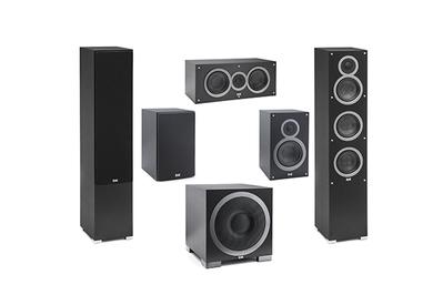 5.1 surround sound sample