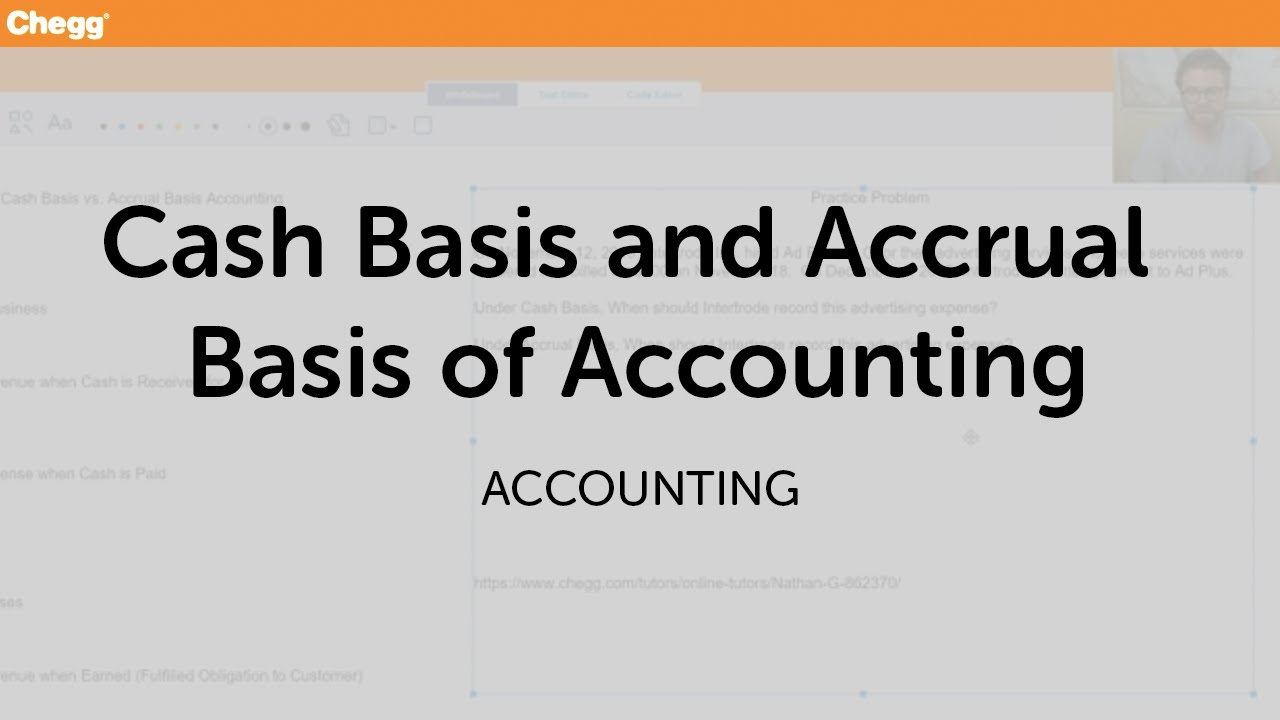 cash and accrual basis of accounting pdf