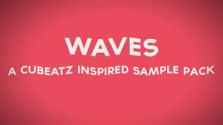 cubeatz sample pack