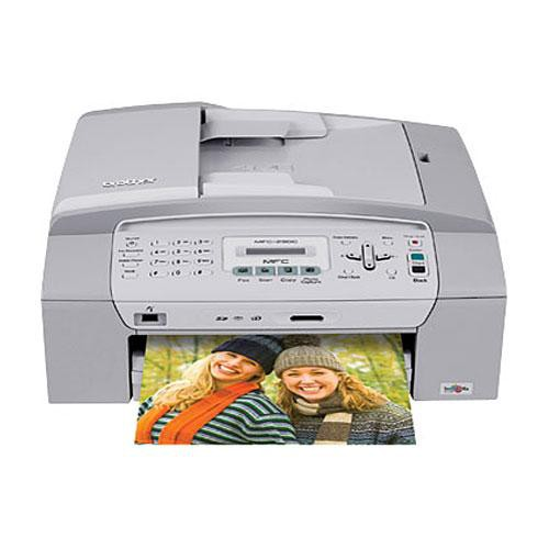 brother printer support scan to pdf folder