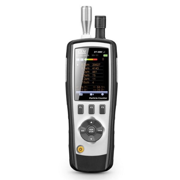 cem dt-8850 sound level meter manual