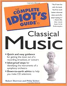 classical music listening guide
