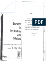 a first course in analysis conway pdf