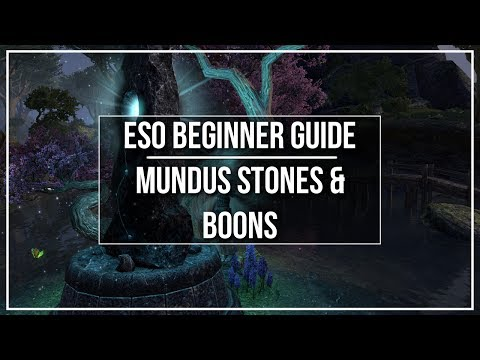 beginner guide to builds eso