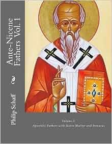 ante nicene fathers volume 3 pdf