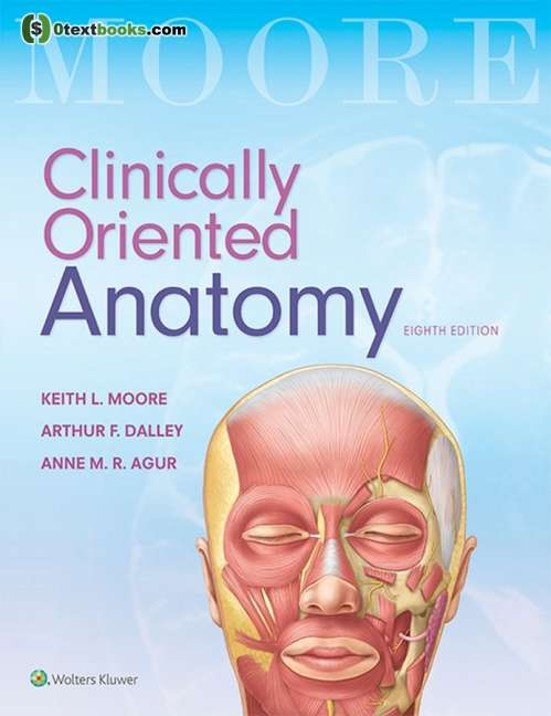 anatomy textbook pdf