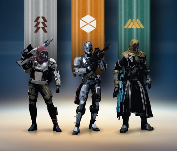 destiny rpg guide