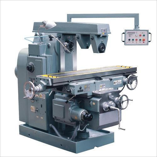 application of milling machine