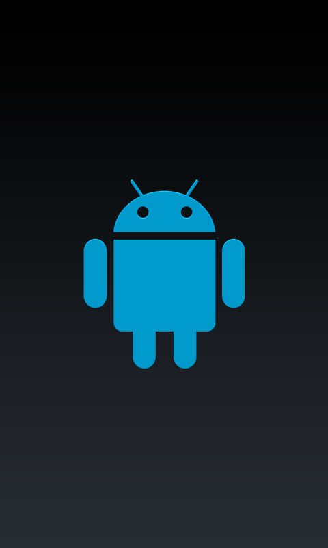android application splash screen image
