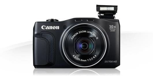 canon sx700 hs manual