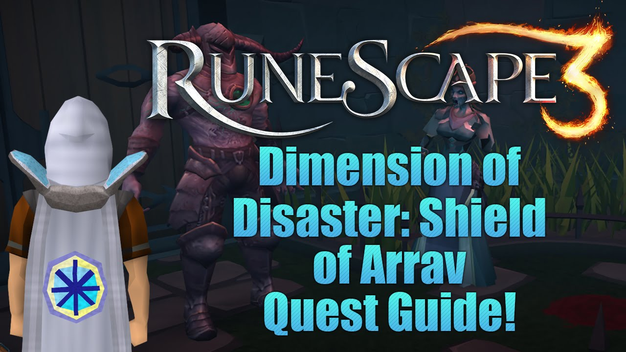dimension of disaster quest guide