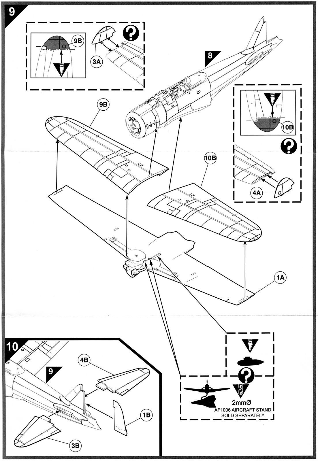 airfix lancaster instructions pdf