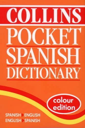 collins spanish dictionary &