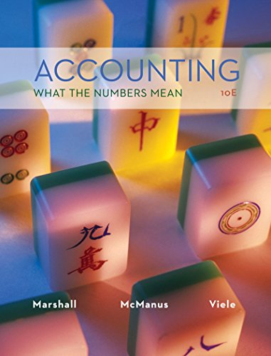 accounting what the numbers mean 11th edition free pdf