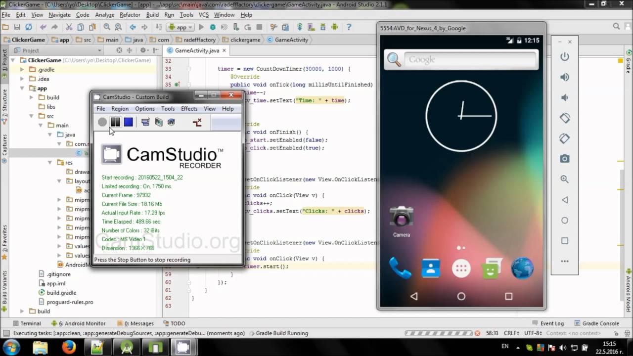 c++ android app development pdf