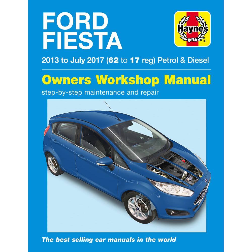 2004 ford fiesta workshop manual pdf