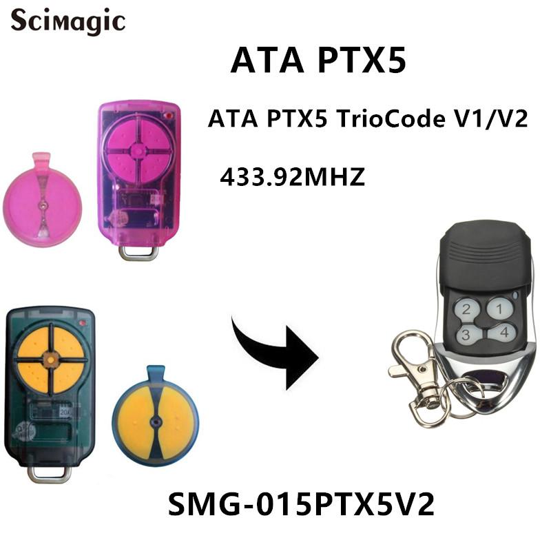 ata gdo 4v3 garage door remote programming instructions