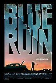 blue ruin parents guide