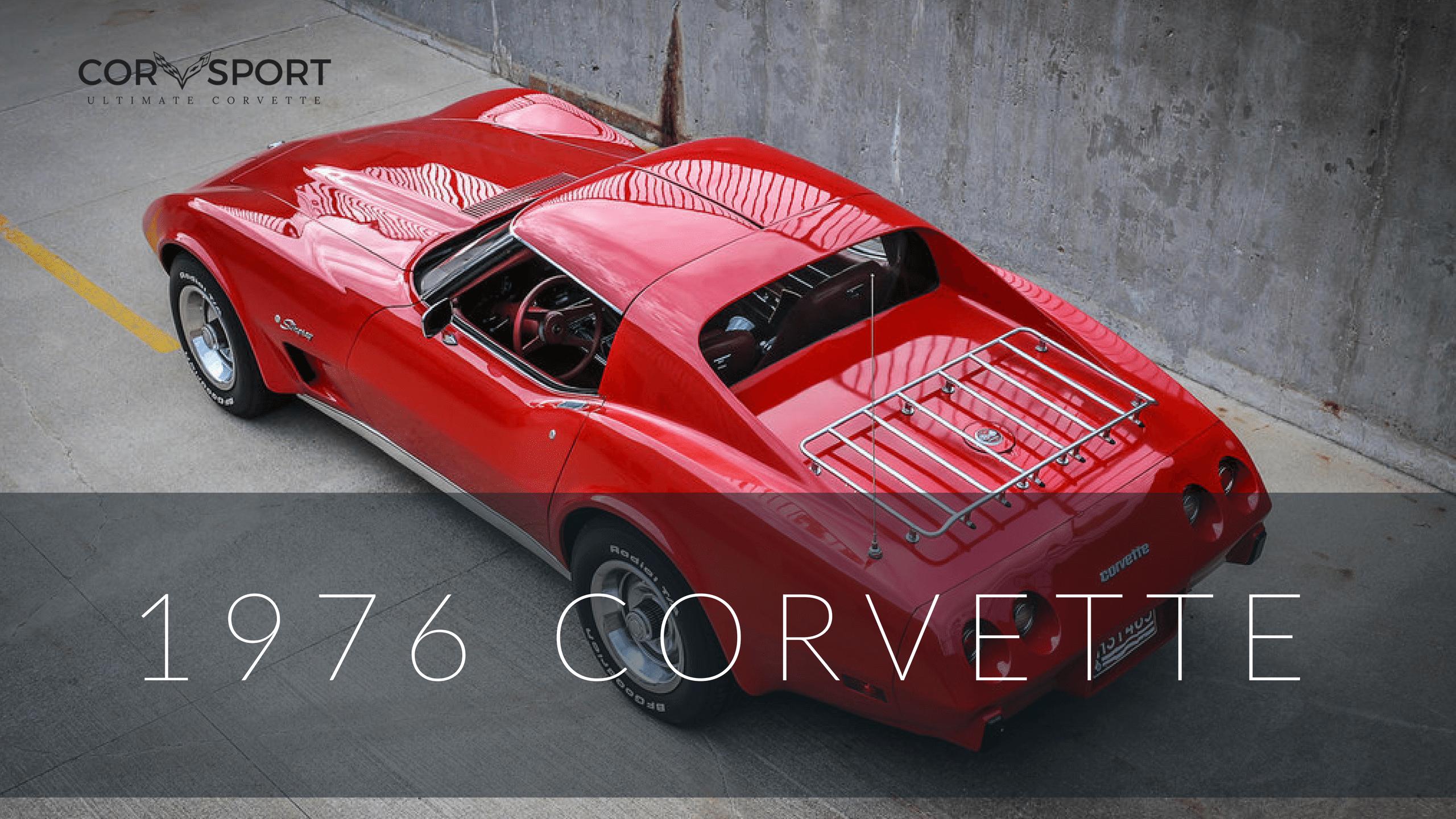 corvette c3 guide