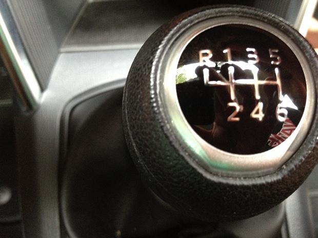 6 speed manual cars