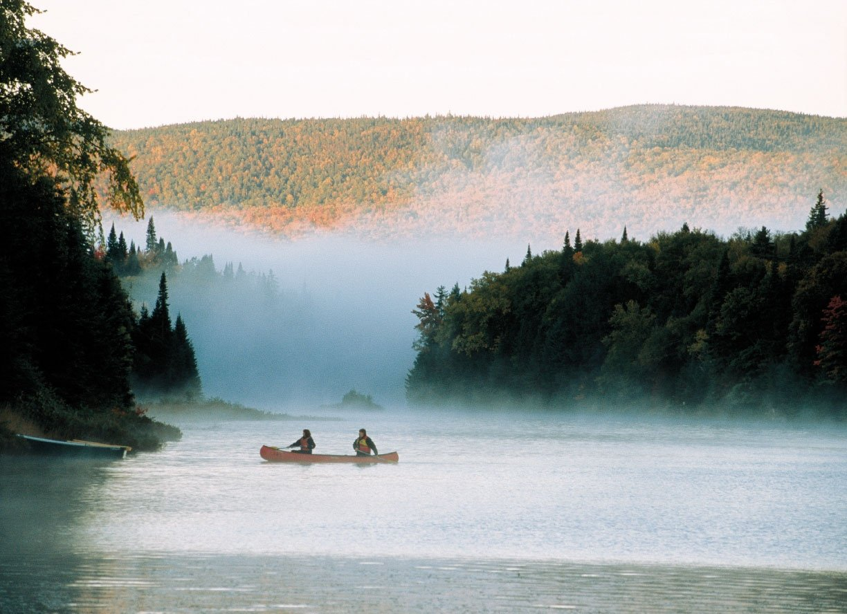 canada travel guide free