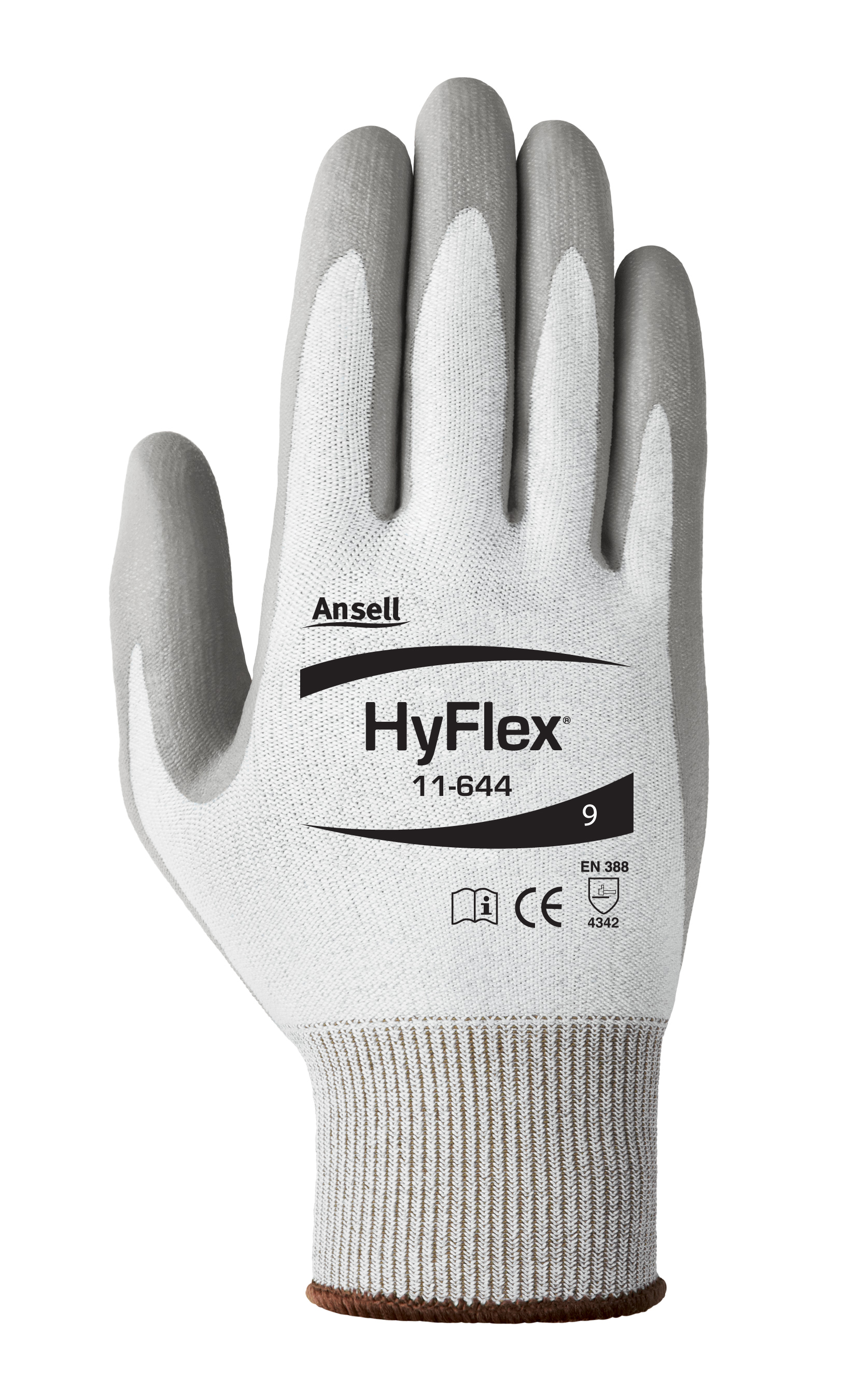 ansell glove resistance guide