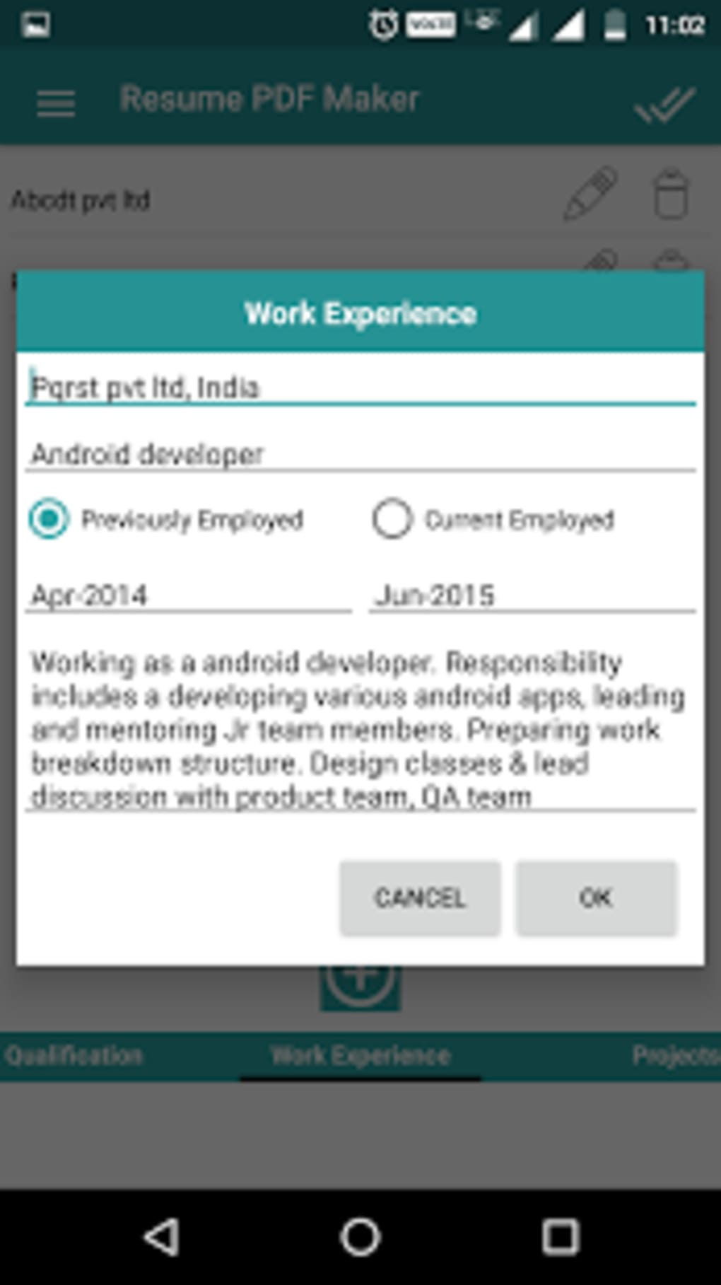 android application maker