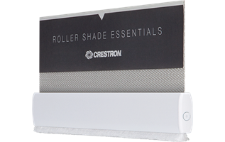 crestron shades manual