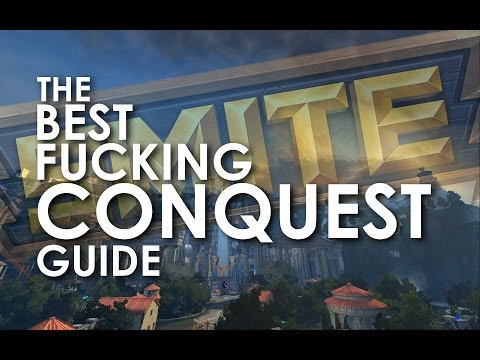 art of conquest guide reddit