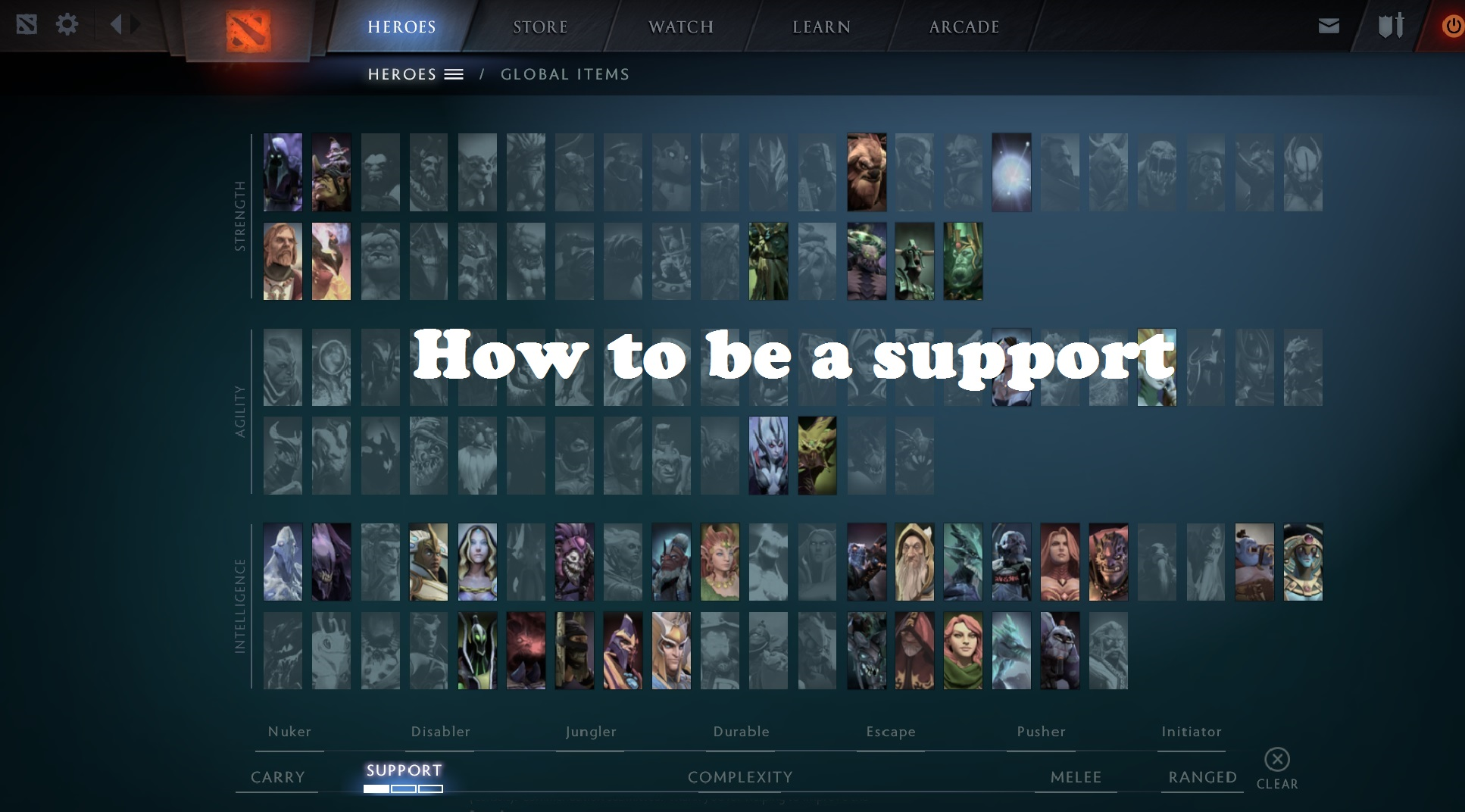 dota 2 introduction guide