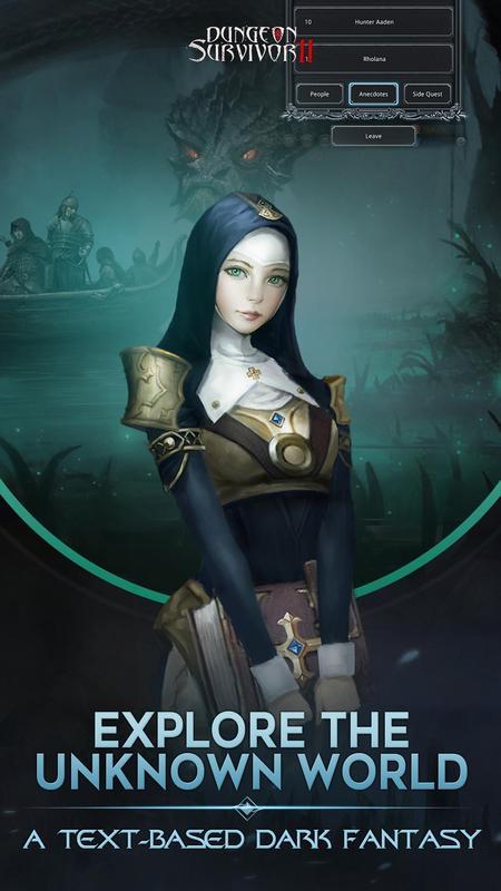 dungeon survivor 2 guide