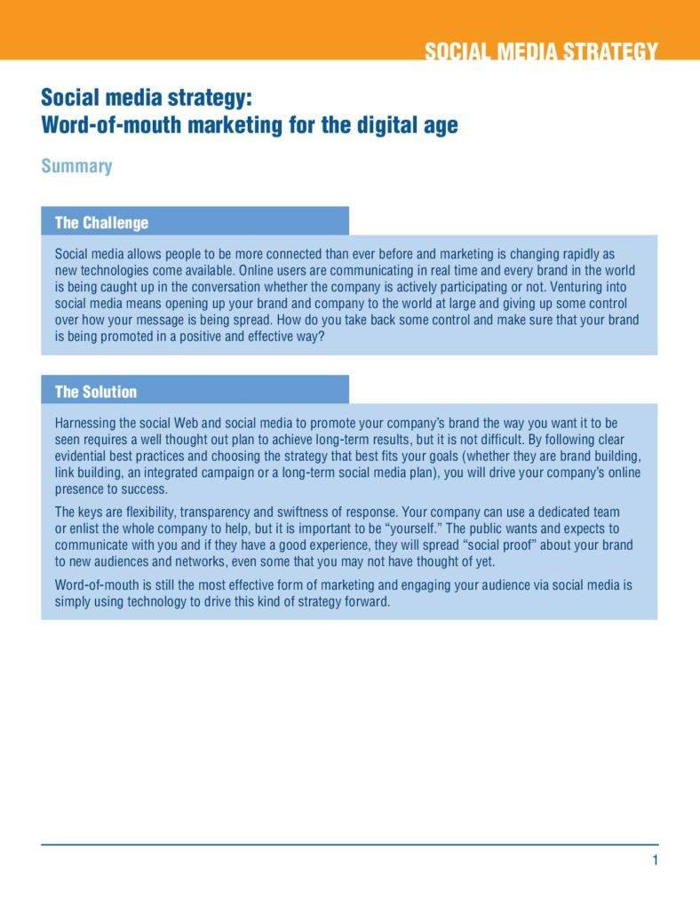 benefits of social media in education pdf