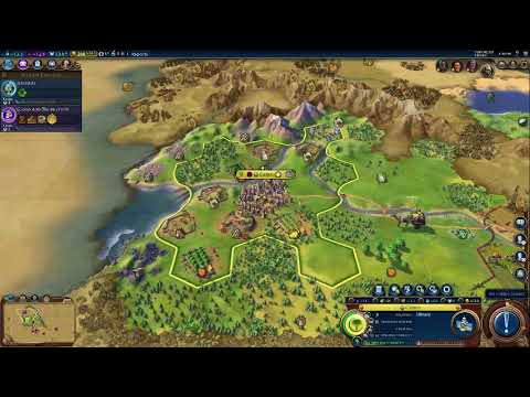 civ 6 china strategy guide