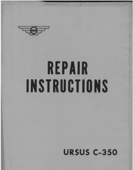 case 5150 workshop manual