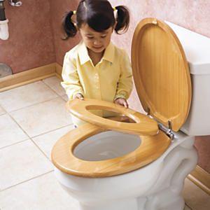 caroma family toilet seat instructions