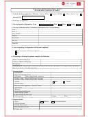 dubai visa application form