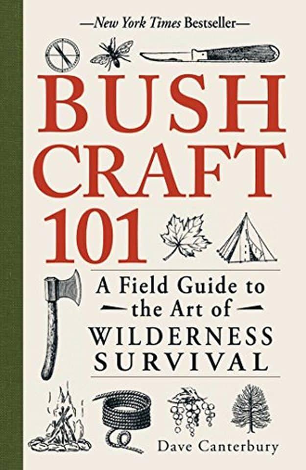bushcraft 101 dave canterbury pdf