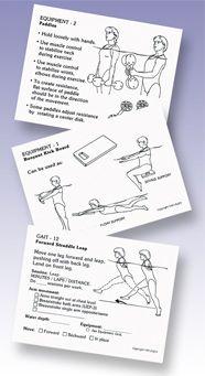 aquatic therapy exercises pdf